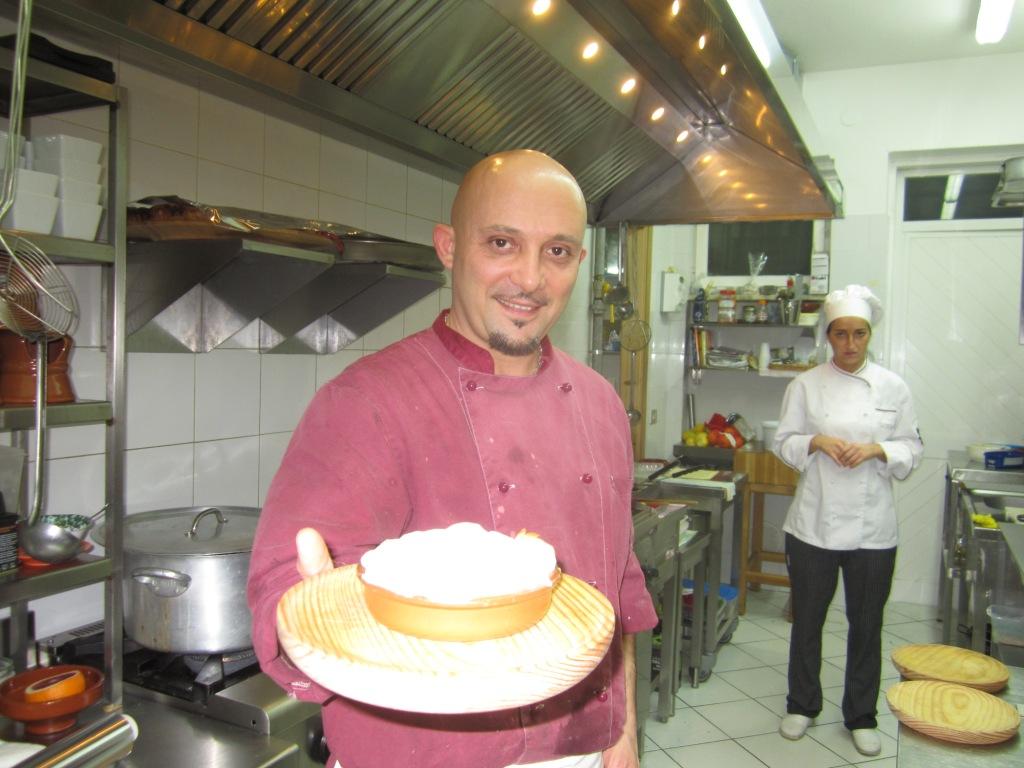 Forte dei Marmi Enoteca Giulia Chef Marino