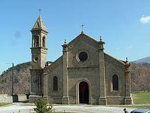 Santa Maria - Pieve di Lamula - Arcidosso SI