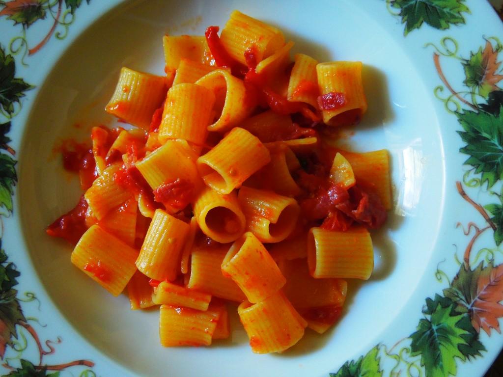 Speck-bufala-Corbarì-pasta-per- celiaci