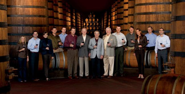 cantina Gallo winery