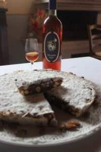 Panforte Margherita by Fattoria del Colle