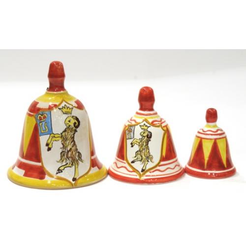 Valdimontone campane