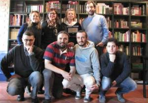 WineNews2013 staff