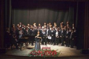 Montalcino concerto Buon compleanno Verdi