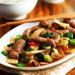 cucina  Szechuan