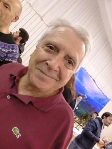 Giulio Salvioni Benvenuto Brunello 2014
