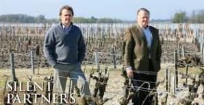 Jacques e Eric Boissenot