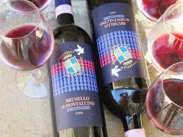 Brunello Casato Prime Donne Montalcino