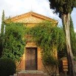 Cappella_S_Clemente_Fattoria_del_Colle_Trequanda
