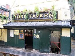 The-Turf-Tavern-Oxford-Inghilterra