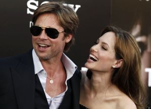 Angelina-Jolie-Brad-Pitt-at-the-Salt-Premiere