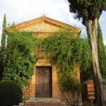 S_Clemente_Chapel_Fattoria_del_Colle_Trequanda-
