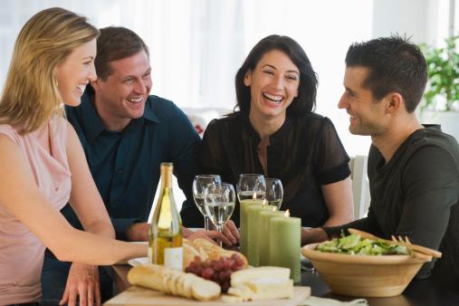 vino consumo moderato e salutare