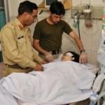 Malala dopo l'attentato
