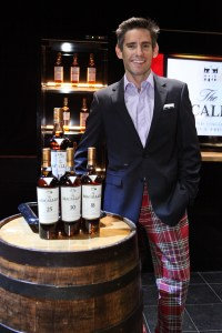 Charlie Whitfield The Macallan