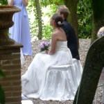 Fattoria del Colle wedding