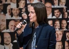 Laura Lazzaroni, Caporedattrice de L'Uomo Vogue