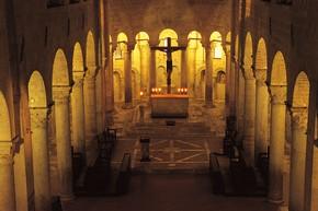 Sant'Antimo foto di A.Rabissi