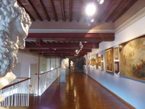 Cassioli museo ASCIANO