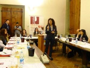 Orcia Wine Festival degustazione guidata ONAV