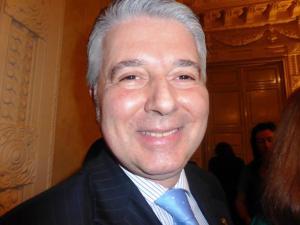 Alessandro Scorsone