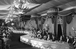 Persepolis Mohammad Reza Pahlavi 1971,