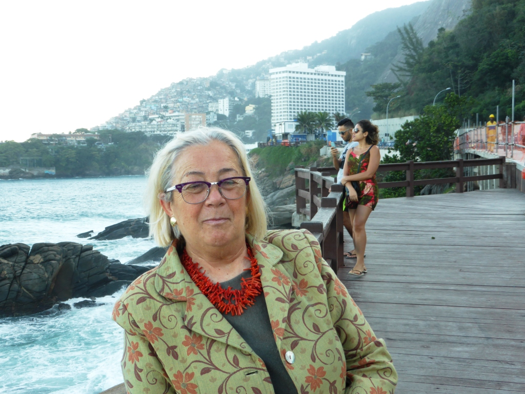 Rio de Janeiro Donatella Cinelli Colombini