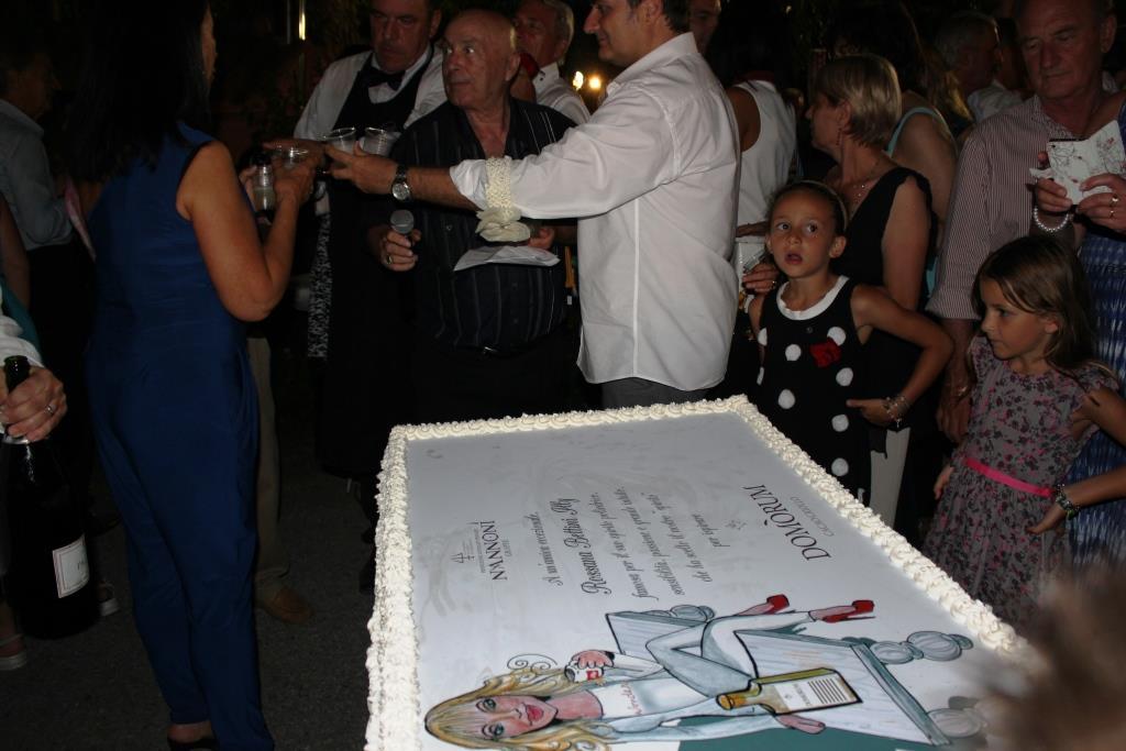Domurum torta