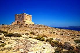 Castello di Comino