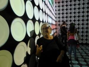 Expo padiglione spagnolo stanza dei paitti