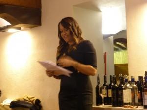 Francesca Negri