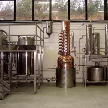 Distillerie Alboni Srl