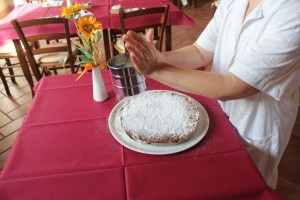 Pan Forte Marcherita Fattoria del Colle