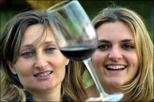 wine trends 2016 and millennials winelovers