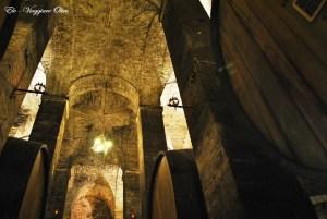 Itinerario turistico in cantina Cantine del Redi Montepulciano