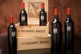 Screaming Eagle Cabernet Sauvignon