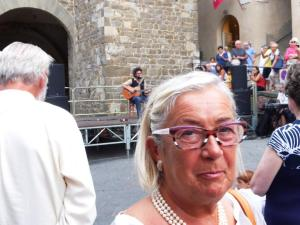 Simone-Cristicchi-e-Donatella-Cinelli-Colombini