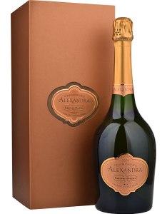 Miglior-bollicine-rosè-del-mondo-Laurent-Perrier-Alexandra