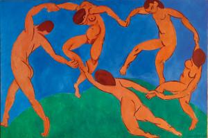 matisse-la-danza-espressionismo