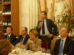 Roma-UIV-BeatriceLorenzin-LucaSani-AntonioRallo