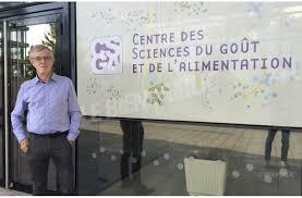 Centre de Sciences du Gout et de l'alimentation