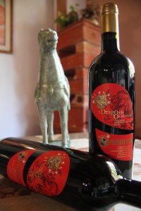 Drago e le 8 colomne IGT Toscana 2014