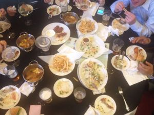 Denver-multiethnic-meal-with-italian-wines