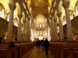 Cattedrale-di-Sant'Anna-Quebec