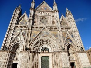 Orvieto We love taste Umbria