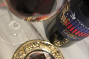 Donatella Cinelli'Colombini's wine