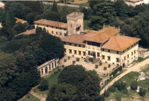 Castello del Corno di Maria Giulia Frova