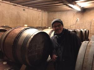 Vini-naturali-Bendan-Tracey-Domaine Le Clocher-Sainte-Anne-Loire
