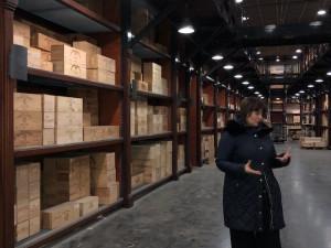Millésima-Bordeaux-prestigious wine store