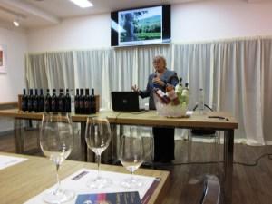 Vini e Capricci Gozo Donatella Cinelli Colombini guida la degustazione 2
